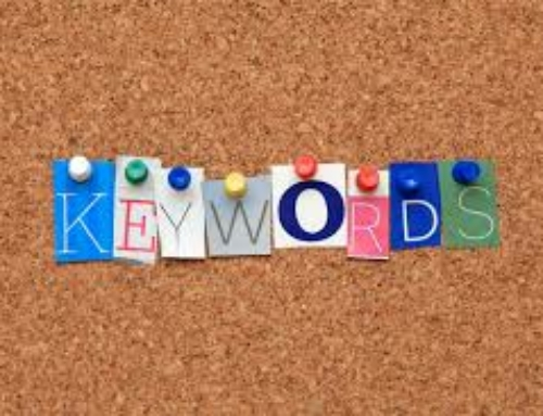 Two Simple SEO Keyword Strategies in Less Than 30 Minutes