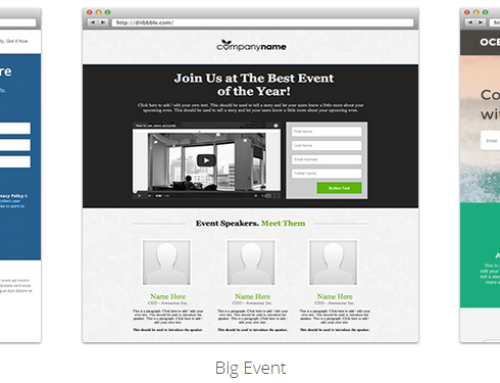 Ten Thousand Foot View Chooses Instapage for Landing Pages