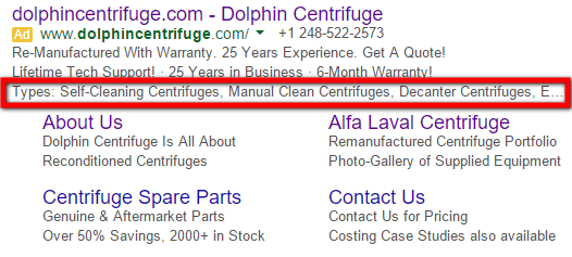 dolphin structured snippets