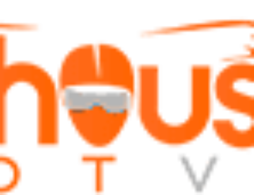 Ten Thousand Foot View's New Logo