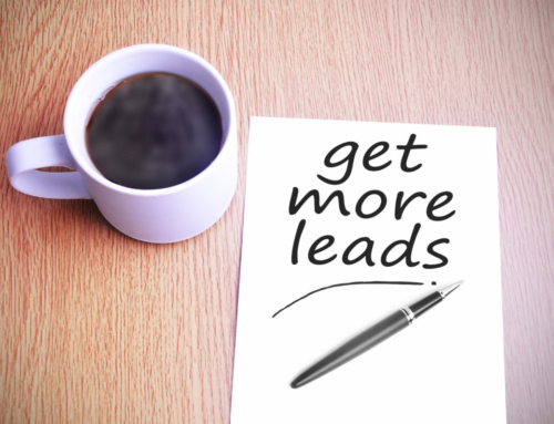 5 Ways To Get More Leads From Your Web Traffic
