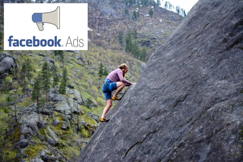 scale facebook ads