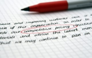PPC pricing models