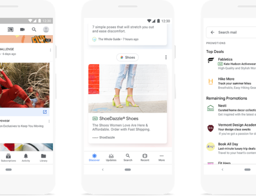 Best Google Ads New Features From Marketing Live 2019