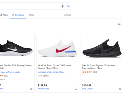 5 Advanced Google Shopping Strategies