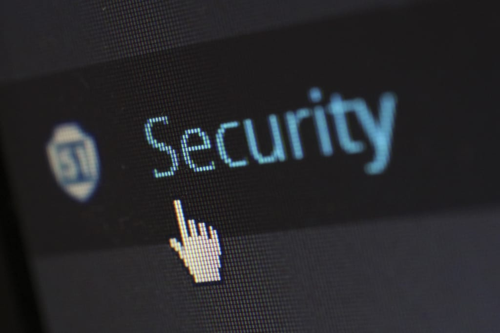 ad agencies and security