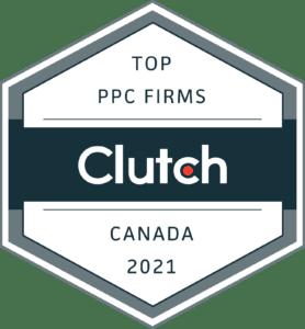 2021 Clutch PPC Award